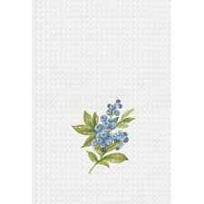 <strong>C & F Enterprises</strong> Berries Kitchen Towel (Set of 2)