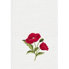 Poppy Kitchen Towel (Set of 2)