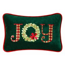 Joy Velvet Pillow (Set of 2)