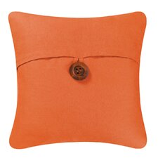 Envelope Linen Accent Pillow