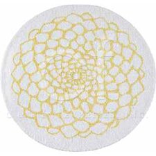 Lilly Yellow Rug