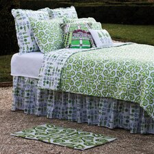 Boxwood Abby Quilt Collection
