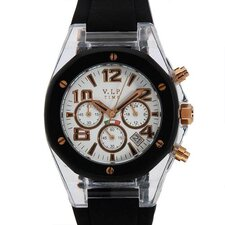 CRD- RG-04 Unisex Plastic Watch