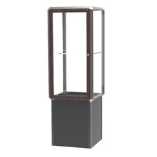 Prominence Spotlight Series Tower Display Case