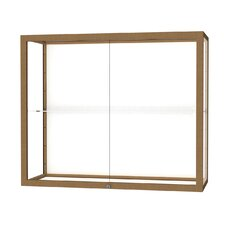 Champion Series Wall Display Case