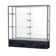 Monarch Series Floor Display Case