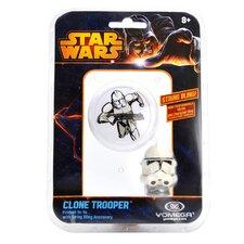 Star Wars Clone Trooper String Bling Yo-Yo