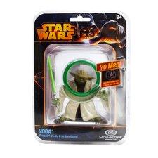Star Wars Yoda Yo Men Yo-Yo