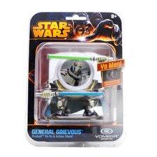 Star Wars General Grievous Yo Men Yo-Yo