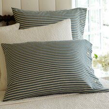 Montauk Cotton Pillowcase
