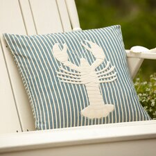 Montauk Lobster Pillow