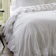 Prairie Cotton Duvet Cover