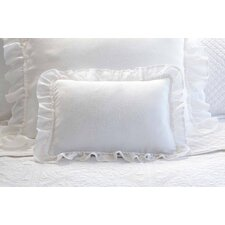 <strong>Taylor Linens</strong> Savannah Boudoir Pillow