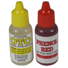 0.5 Oz. Replacement Test Kit Refill (Pack of 24)