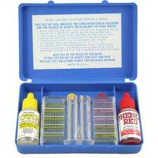 Standard Dual Test Kit