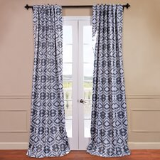 Santos Blackout Curtain Single Panel