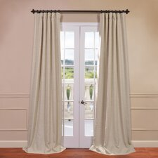 Bellino Blackout Curtain Single Panel