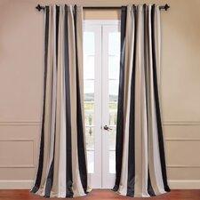 Georgetown Blackout Curtain Single Panel
