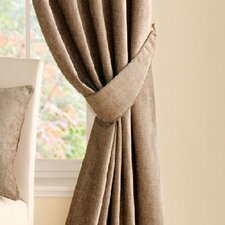Vogue Pair of Tiebacks in Taupe