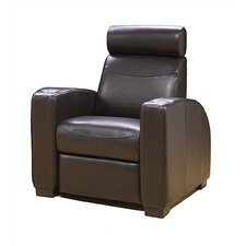 <strong>Jaymar</strong> Panther Home Theater Recliner