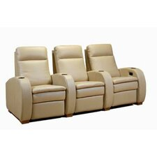 Python Home Theater Seating