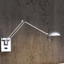 8 Light Wall Sconce