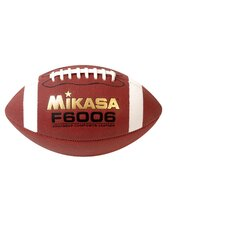 Football with Composite Cover