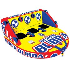 Super Bubba Towable