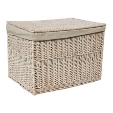 Lined Storage Hamper