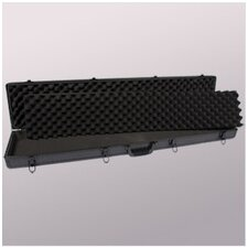 AluminumLock Single Rifle Case