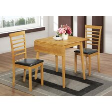 Springfield 3 Piece Dining Set