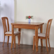 Windsor House 3 Piece Dining Set