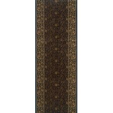 <strong>Rivington Rug</strong> Majestic Graham Midnight Rug