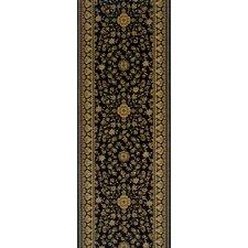Majestic Mesquite Black Rug