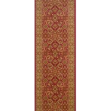 Sprout Trinity Mulberry Rug