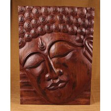 Buddha with No Headband Panel