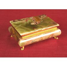 Onyx Series Jewelry Box