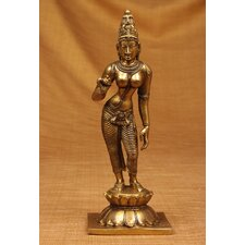 Brass Series Aparmita Figurine