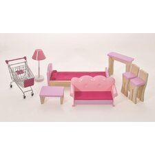 8 Piece Department Store Furntiure Set