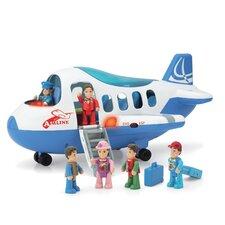 Jet Plane Playset