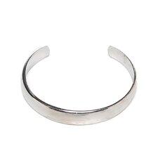 14k White Gold Toe Ring