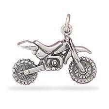 Dirt Bike Charm