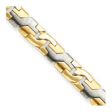 <strong>Jewelryweb</strong> Fancy Ankle Bracelet