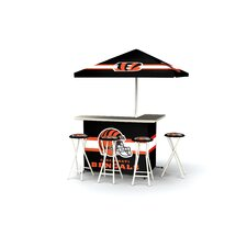NFL Standard Portable Bar