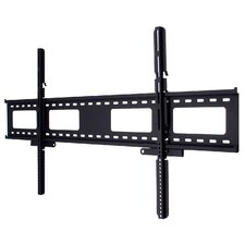 "Extra-Large Flat Wall Mount for 60"" - 100"" Screens"