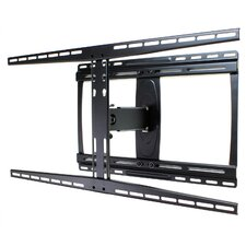 "Ultra Slim Large Pivot Wall Mount for 33"" - 63"" Flat Panel Screens"
