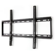 "Large Super Flat Universal Wall Mount for 30"" - 55"" Screens"