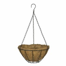 Growers Style Hanging Basket