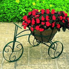 <strong>CobraCo</strong> Tricycle Wheelbarrow Planter