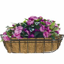 <strong>CobraCo</strong> Queen Elizabeth Windown Boxes Planter